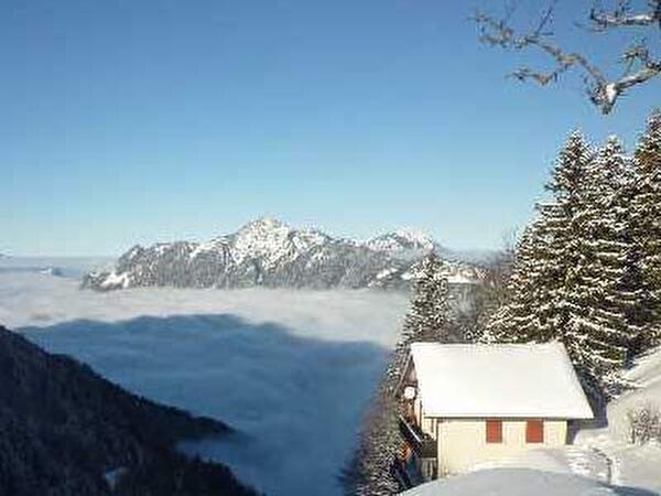 Skitag Oberstufe 2012
