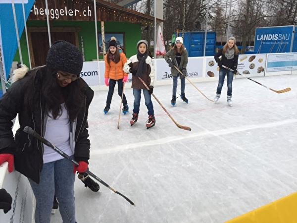 Hockeyplausch