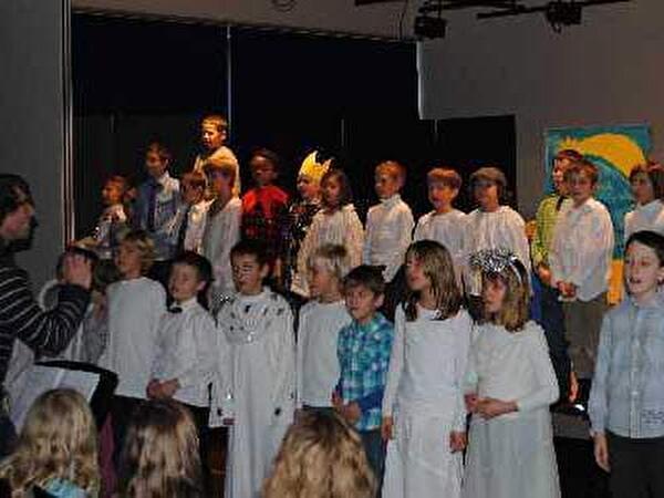 Der Weihnachtsnarr 2011