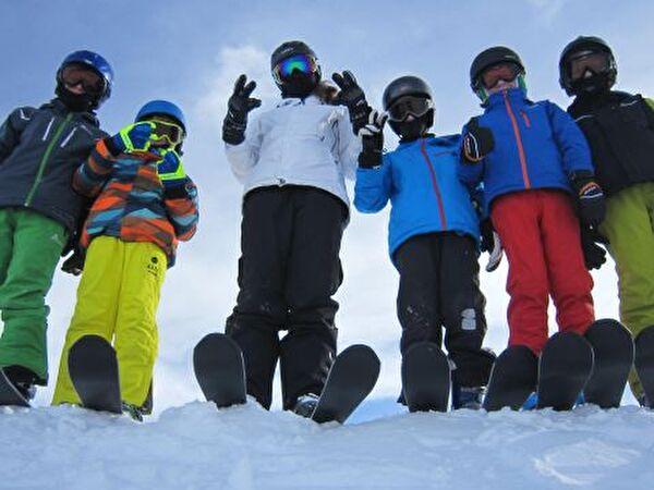 Wangs Pizol - Skilager OS