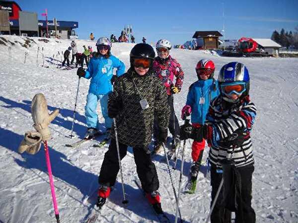 Wintersporttag Schulhaus Hofmatt 1