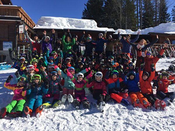 Skilager Primarstufe 2018