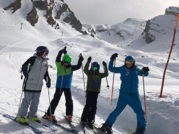 Wintersporttag MS2