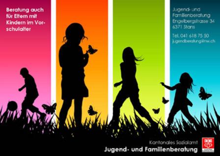 Jugend- und Familienberatung