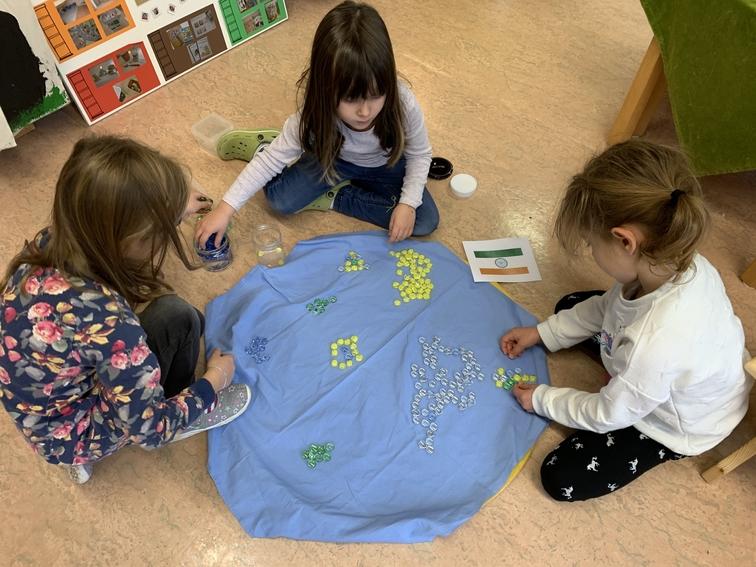 Dorfkindergarten