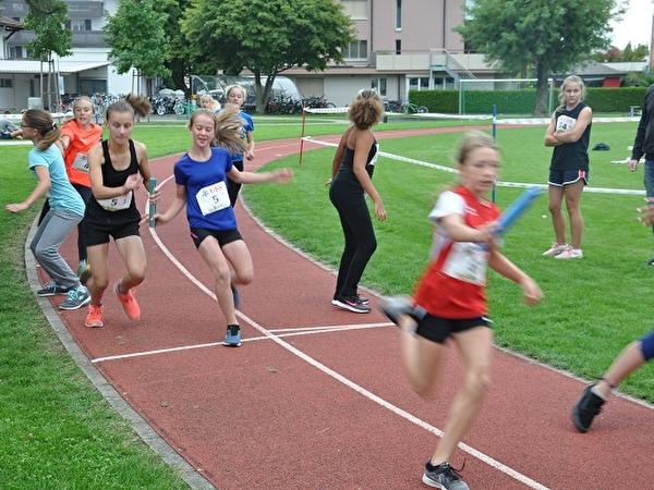 kantonaler Schulsporttag