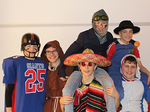 ORS Fasnacht