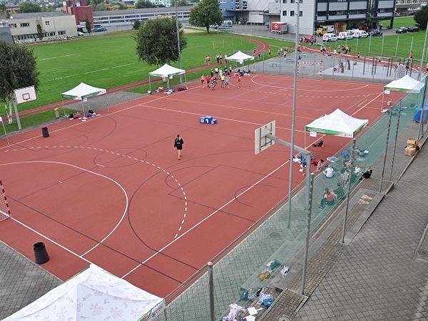 kantonaler Schulsporttag 2020