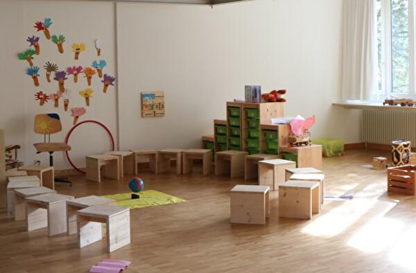 Kindergarten Zumikon