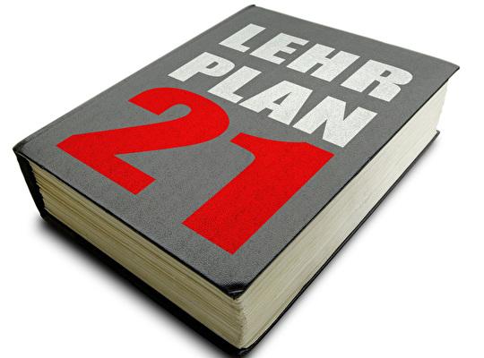 Lehrplan 21