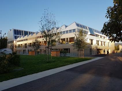 Schulhaus Reitmen