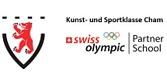 KSK Swiss olympic Partner School