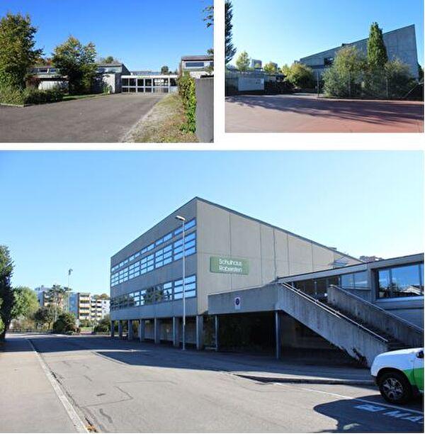 Schulhaus Robersten