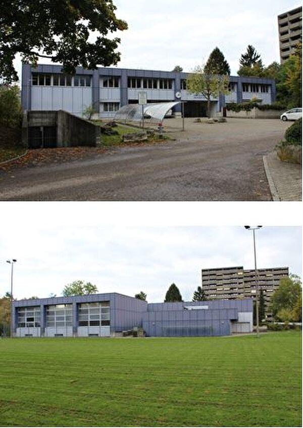 Schulhaus Augarten