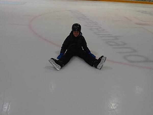 Eiskunstlaufen Sursee