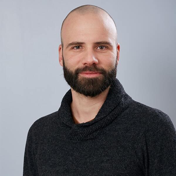 Maël Leuenberger