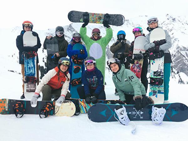Skilager Sekundarschule Sempach 2020