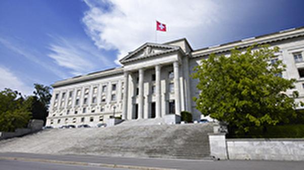 Bundesgericht in Lausanne