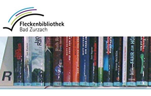 Fleckenbibliothek