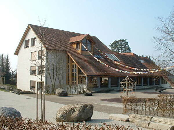 Schulhaus Semper