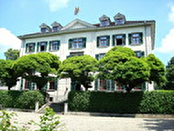 Schulhaus Chilefeld
