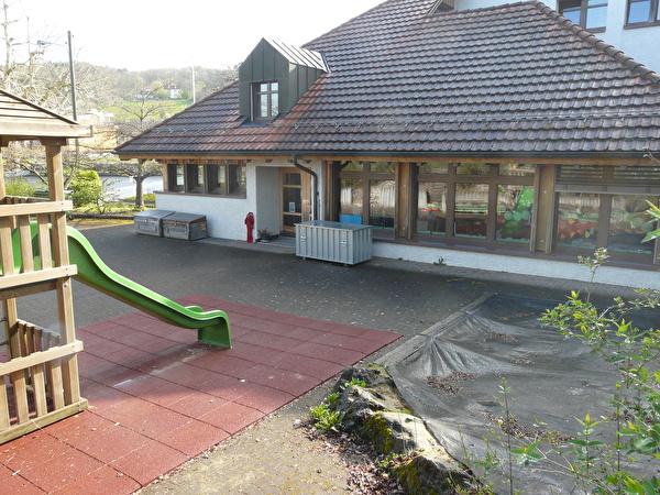 Kindergarten Semper