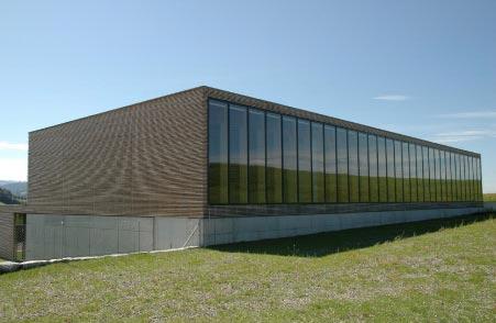 Bild Lindenhalle