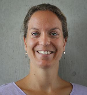 Deborah Lanz