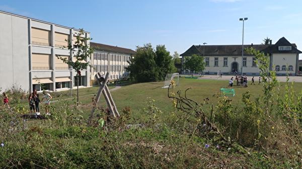 Pausenplatz