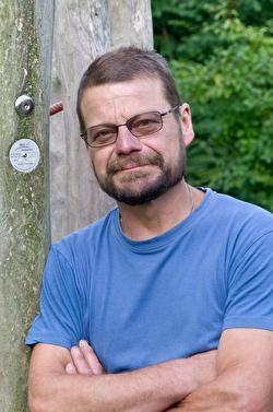 Hauswart Kurt Schüpbach