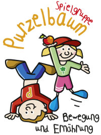 Logo Spielgruppe Purzelbaum