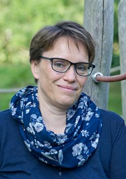 Sekretärin Sarah Röthlisberger