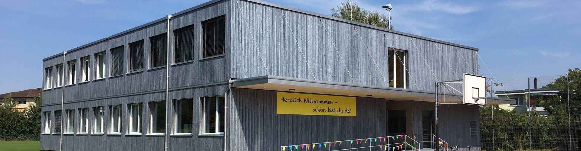 Pavillon Bützi