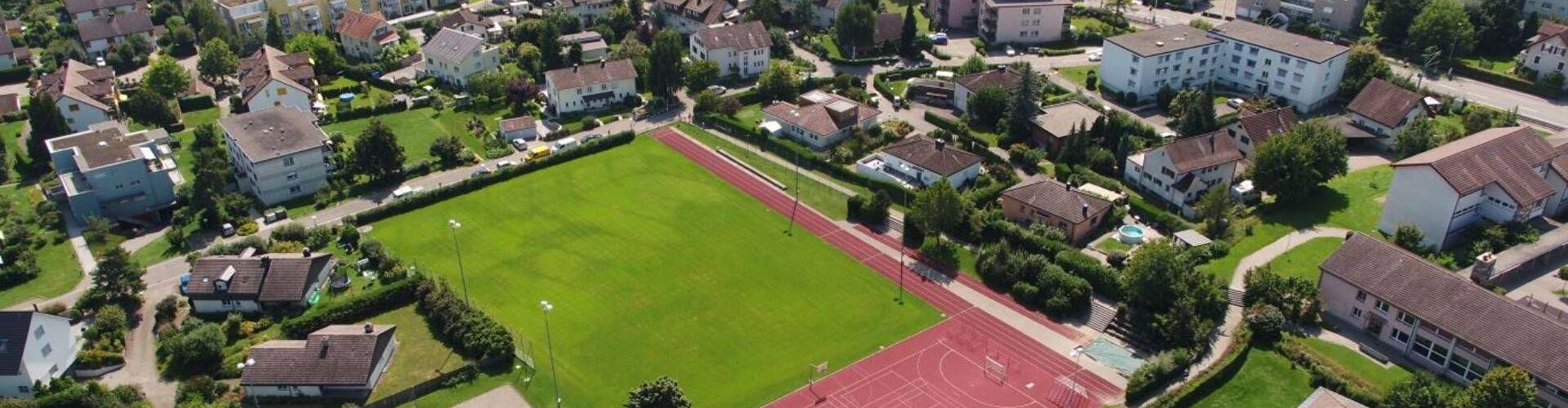 Sportplatz Kirchwies