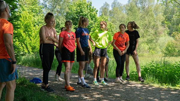 Betti-Final-Lauf