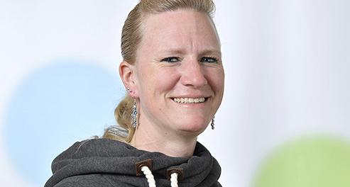 Corina Schmid