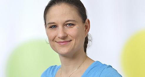 Kathrin Egli