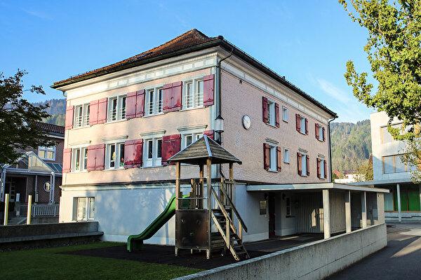 Kindergarten Hofwies