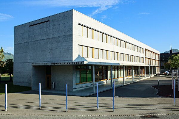 Hofwies Primarschule