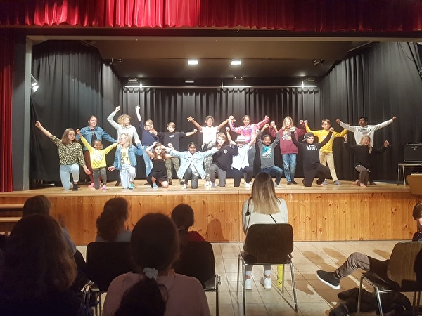 Musical 5. Klasse
