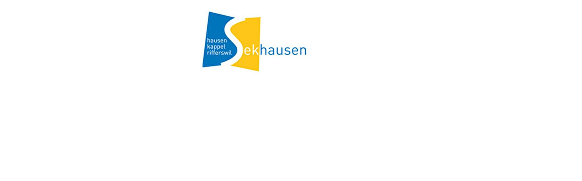 Logo der Sek Hausen