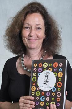 Bild von Brigitte Meier Bibliothekarin