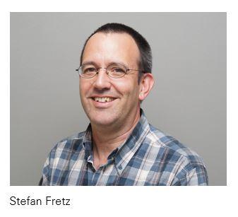 Stefan Fretz