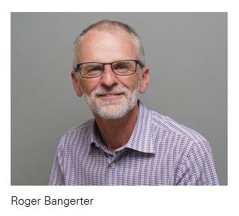Roger Bangerter