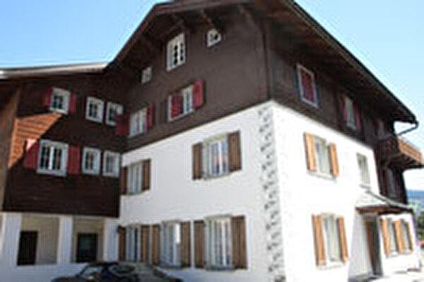 Ferienheim Seen