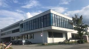 Foto Schulhaus Seefeld