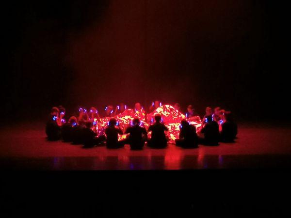 Tanzprojekt