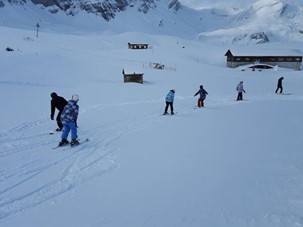 Skilager HPS
