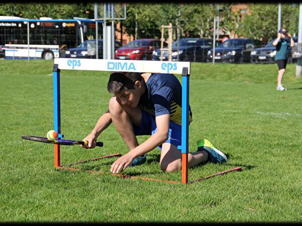 Loreto Sporttag