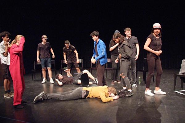 Loreto: Theater 2019